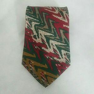 Mens Missoni Tie